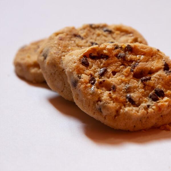 Cookie Mont Blanc